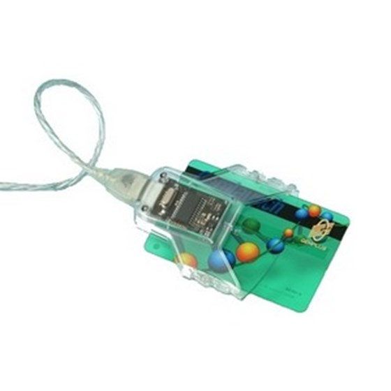 Gemalto ID Bridge CT30 smart card reader P/N: 020401008