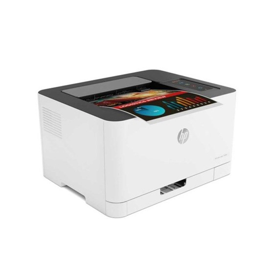 Printer HP Color Laser 150nw P/N: 4ZB95A