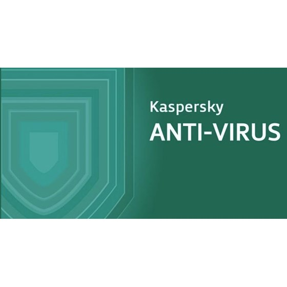 Software Kaspersky Anti-Virus 4D 1Y - Elektronička licenca P/N: 0790653