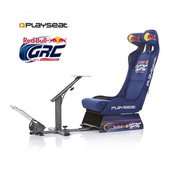 Gaming stolac PlaySeat Evolution Red Bull GRC P/N: 8717496872180