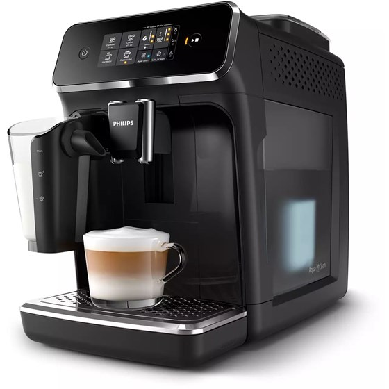 Philips EP2231/40  FULL A. ESPRESSO APARAT