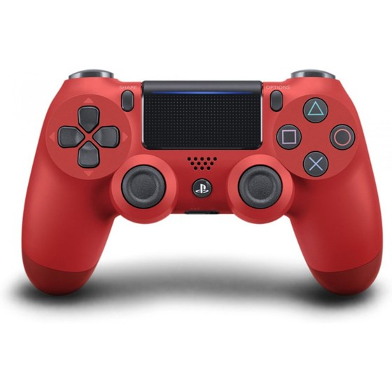 Sony Playstation 4 Dualshock Wireless Controller v2 crveni P/N: 9814153
