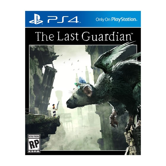 PS4 igra The Last Guardian P/N: 9839255