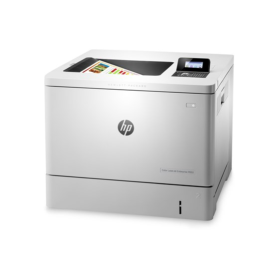 Printer HP Color LaserJet Enterprise M553dn P/N: B5L25A