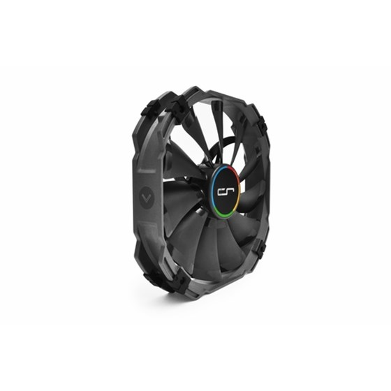 Ventilator Cryorig XF140 140mm PWM 700-1300rpm P/N: CR-XFA