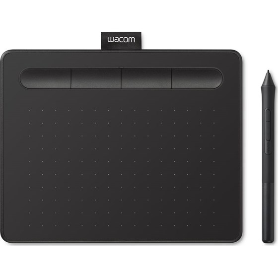 Grafički tablet Wacom Intuos Basic Pen S Black P/N: CTL-4100K-N