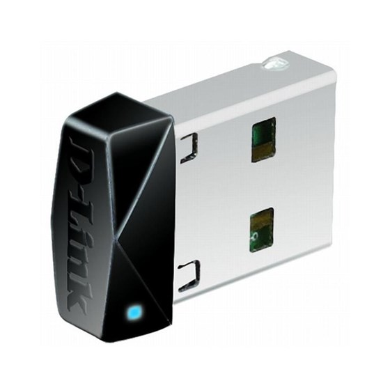 D-Link Wireless N 150 Pico USB adapter P/N: DWA-121