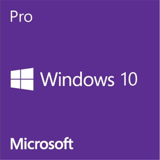 Software Microsoft Windows 10 Professional FPP 32-bit/64-bit Eng USB P/N: FQC-10070