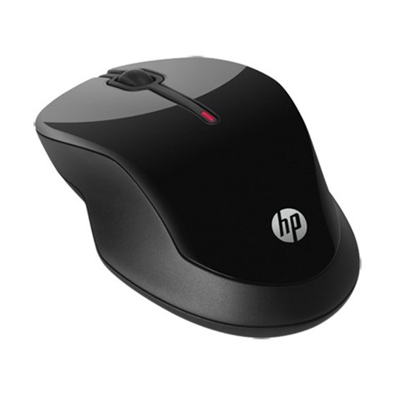 Miš HP Optical Wireless X3500 Black P/N: H4K65AA