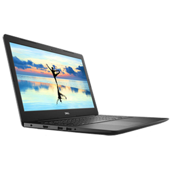 "Dell Inspiron 3580 Intel Pentium N5000 1.10GHz 4GB 1TB DVDRW Linux 15.6"" HD Intel UHD Graphics 605 P/N: N0726"