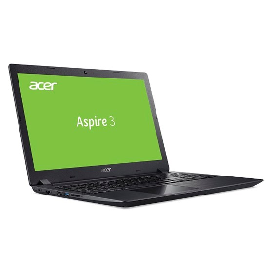 "Acer Aspire 3 Intel Core i3 7020U 2.30GHz 4GB 256GB SSD W10H 15.6"" FHD Intel HD Graphics 620 P/N:NX.H9EEX.006+WIN 10"