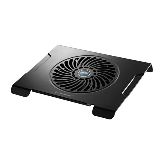 "Notebook Stand Cooler Master Notepal CMC3 15"" P/N: R9-NBC-CMC3-GP"