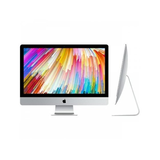 "Apple iMac 27"" Intel Core i5 3.40GHz 8GB 1TB Fusion drive Mac OS AMD Radeon Pro 570 4GB P/N: mne92cr/a"