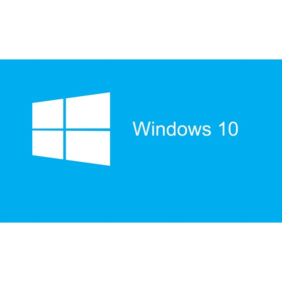 Software Microsoft Windows 10 Home DSP 64-bit Eng P/N: KW9-00139