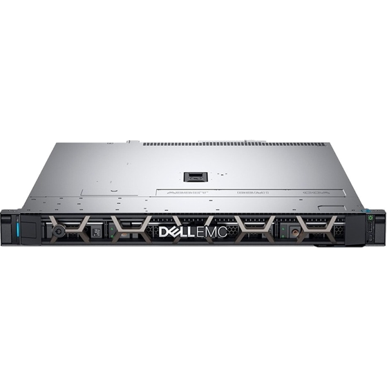 "Dell PowerEdge R240 E-2234/4x3.5""/16GB/SSD480GB/H330/iDRAC9Exp/Rails/450W"