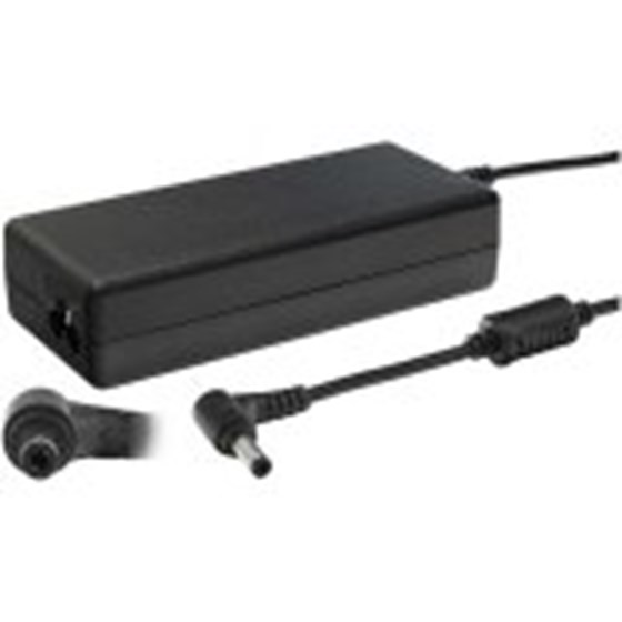 Adapter Akyga Notebook AK-ND-06 DELL 19V/4.62A 90W P/N: AK-ND-07